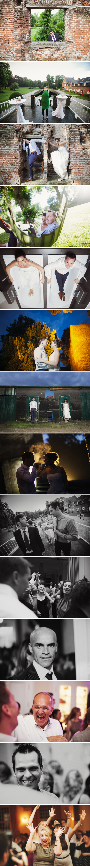Hochzeitsfotografie Nadia und Dirk