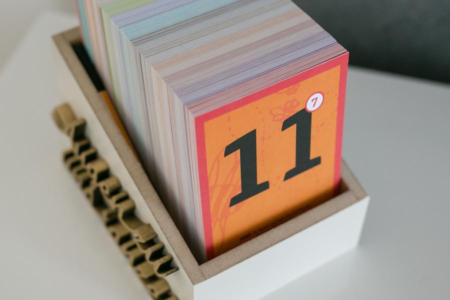 Kalender Karten