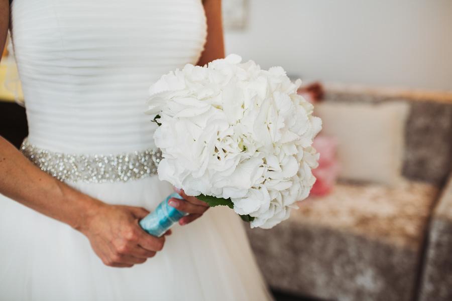 Brautstrauß ewiß