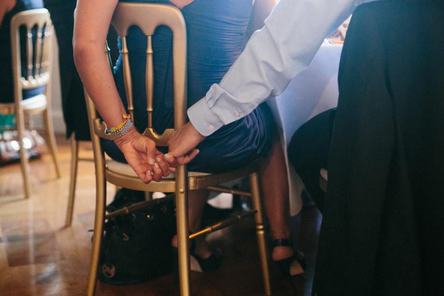 Hochzeit Hochzeitsgäste