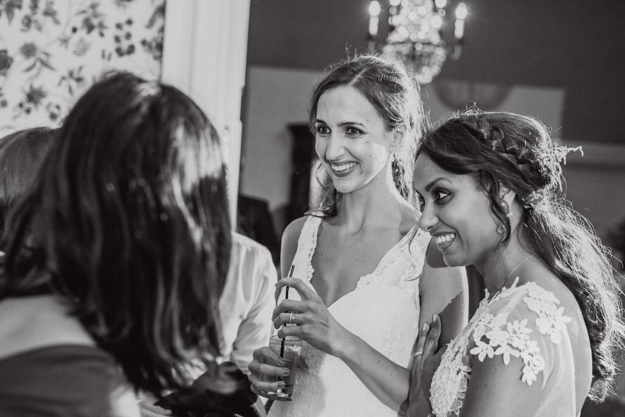 Hochzeit Hochzeitsgäste Braut