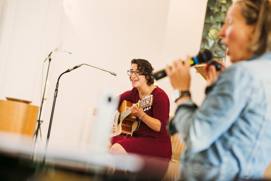 Hochzeit Trauung Musik