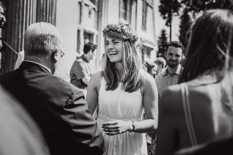 Hochzeit Braut Gratulation