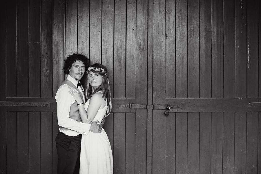 Brautpaar Hochzeitsshooting