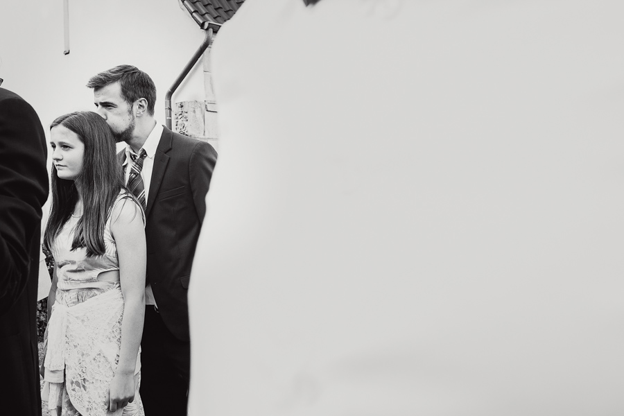 Hochzeit Hochzeitsgäste Pärchen