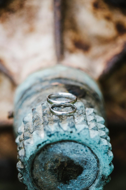 Hochzeitsringe Ringe