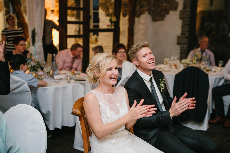 Hochzeitsspiele Brautpaar