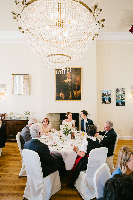 Schloss Hertefeld Hochzeit
