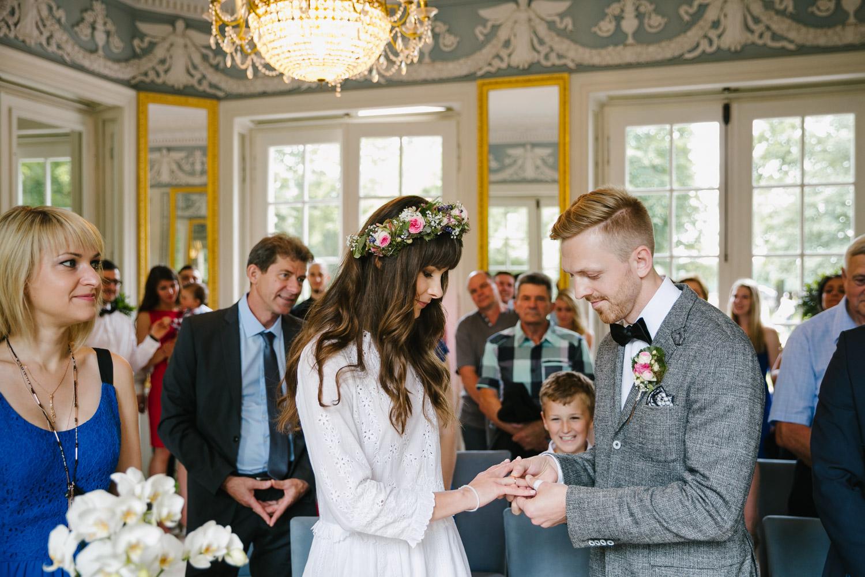 Standesamt Hochzeit