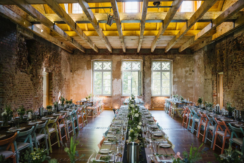 Hochzeitssaal Rittergut Orr