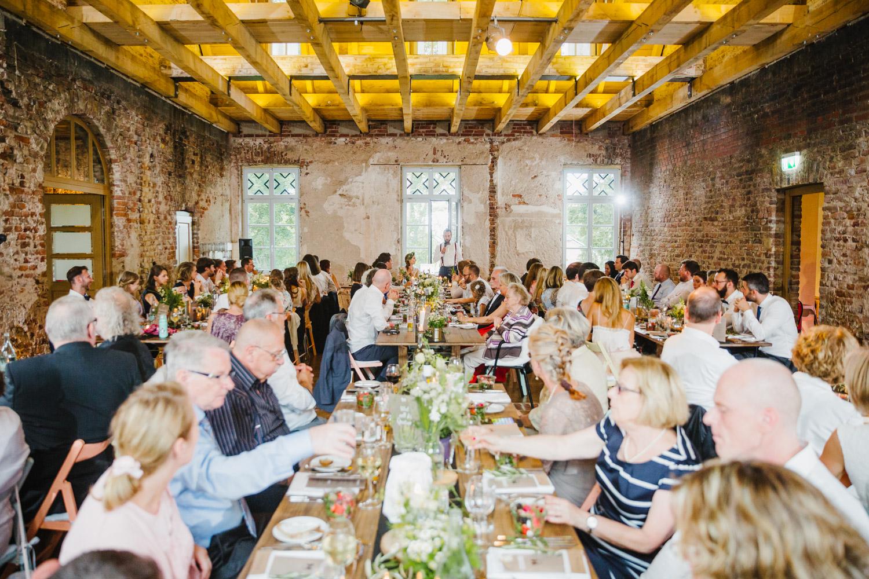 Hochzeitsfeier Rittergut Orr