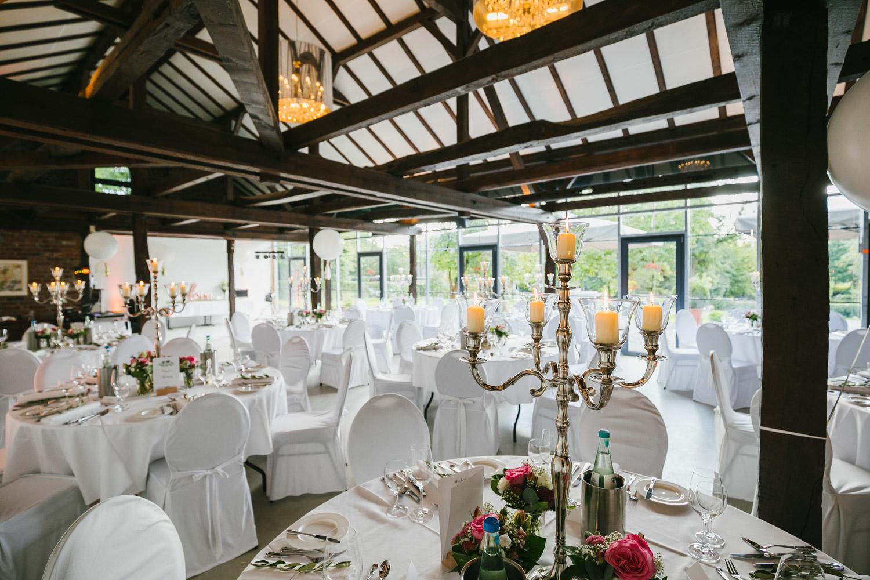 Hochzeitslocation Schloss Linnep