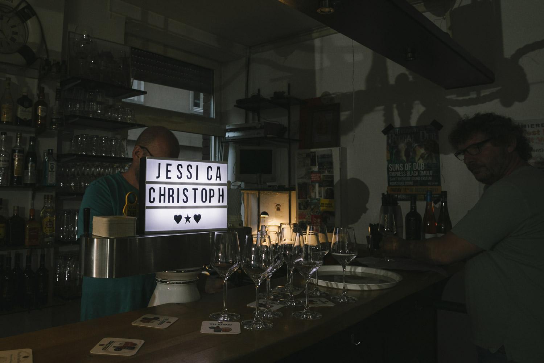 Bar Zum Hübi