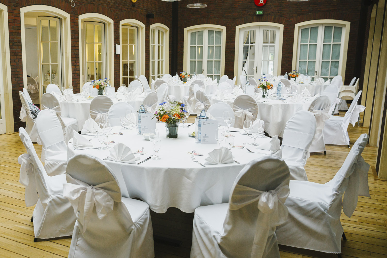 Tischaufteilung Hochzeitslocation