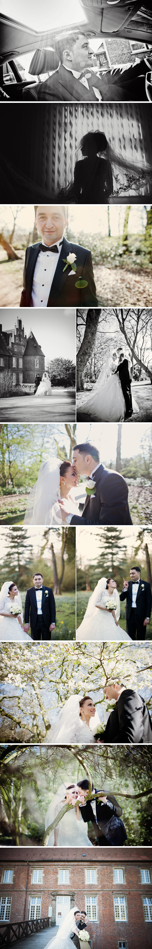 Hochzeit von Nuran und Ersin