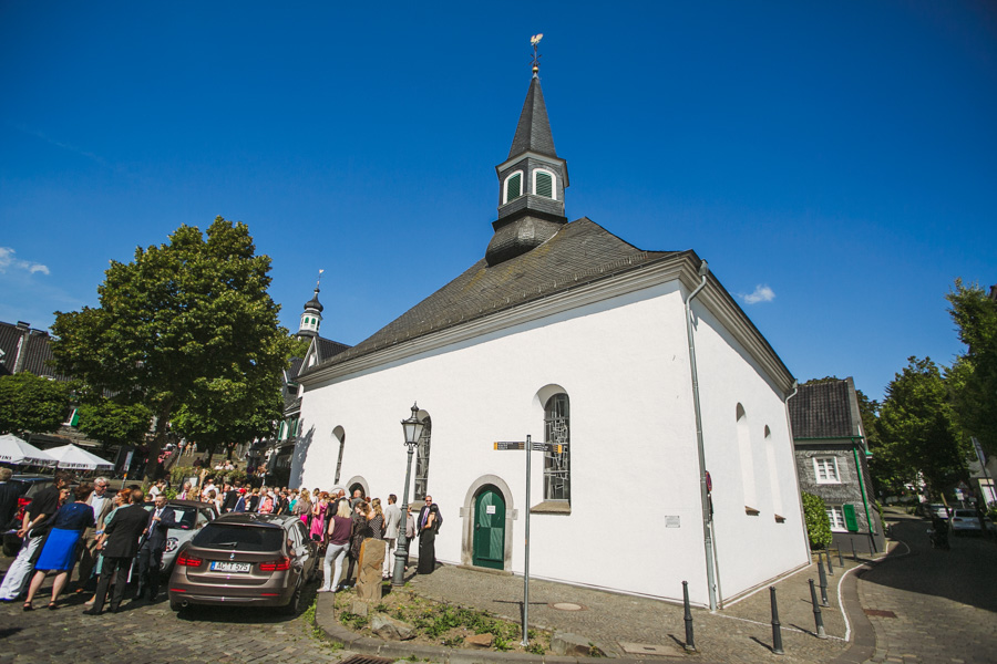 Kirche Solingen