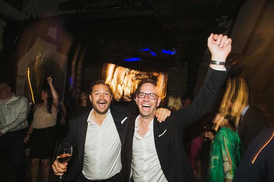Hochzeit Party Tanzen