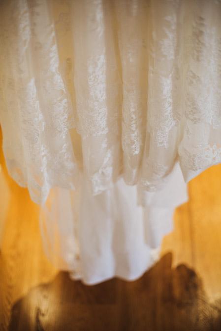 Hochzeit Brautkleid