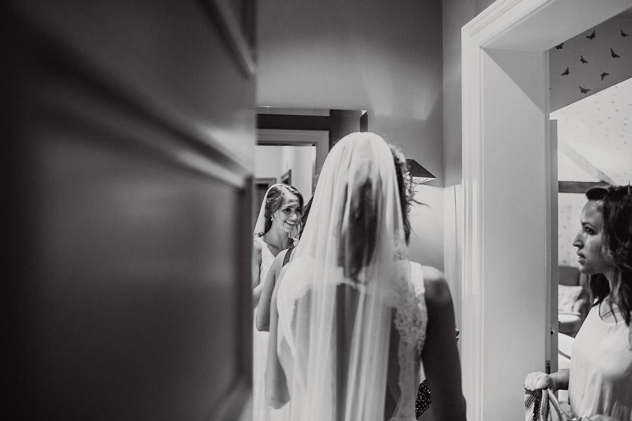 Braut Schleier Hochzeitskleid