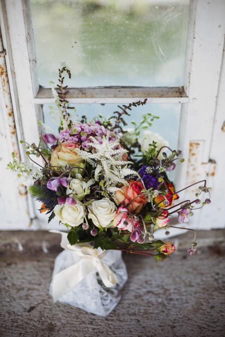 Brautstrauß Hochzeit
