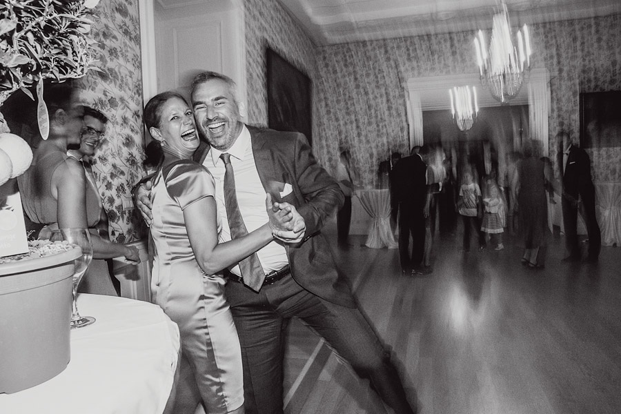 Hochzeit Hochzeitstanz Party