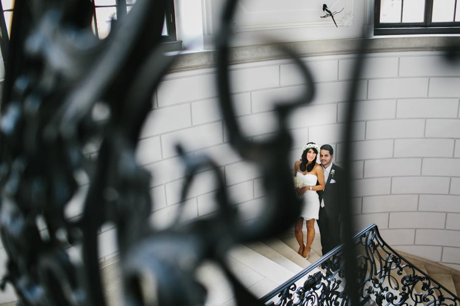 Persische Hochzeit Brautpaarshooting