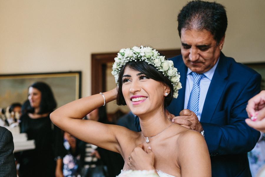 Persische Hochzeit Geschenke