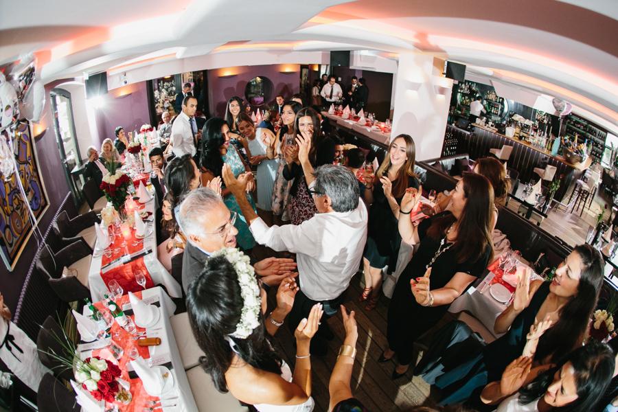 Hochzeit Feier Hochzeitsfeier