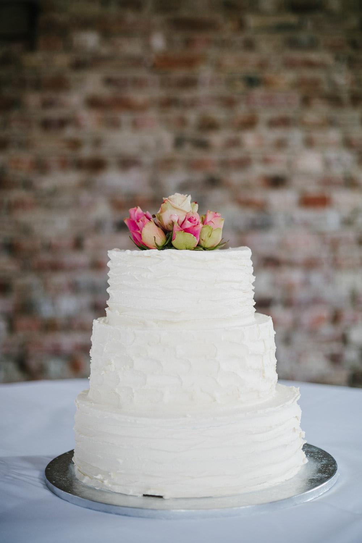 Hochzeitstorte Torte