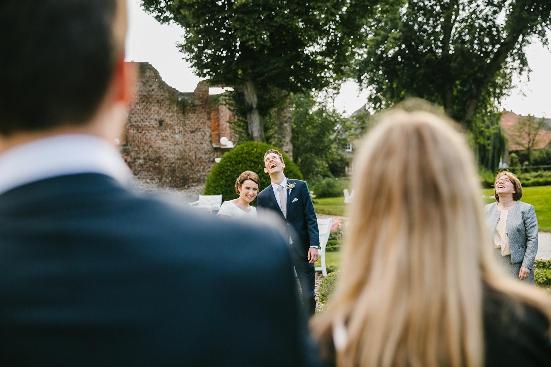 Fotoreportage Brautpaar
