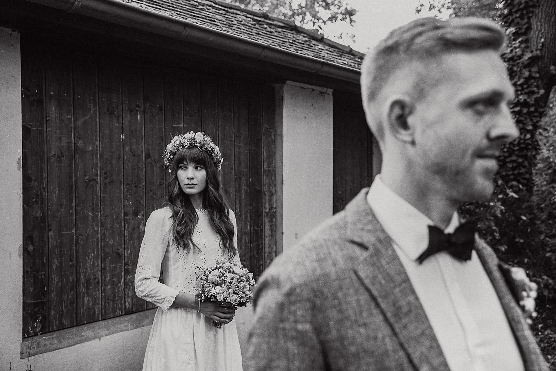 Brautpaarshooting Boho