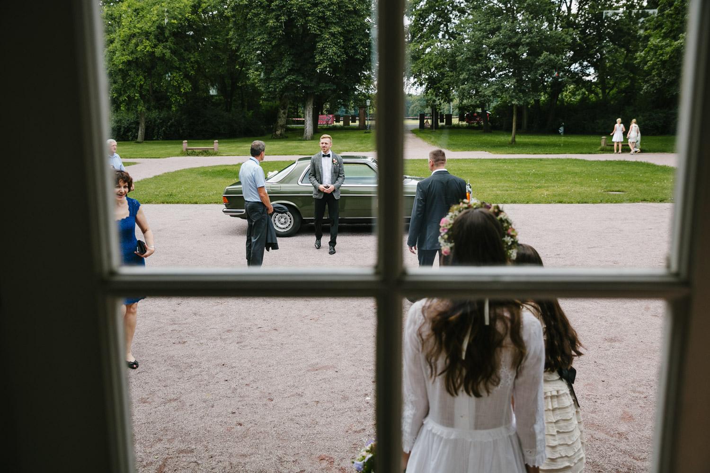 Hochzeitsreportage Niekheim
