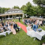 Hochzeitslocation Industrie-Club
