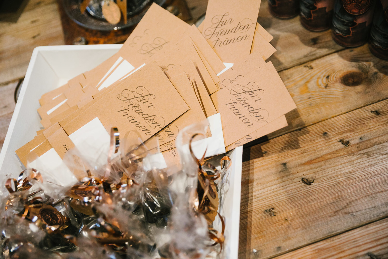 Do It Yourself Hochzeitskarten