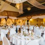 Hochzeitssaal Bauer Südfeld