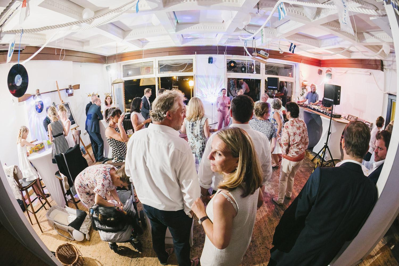 Lokal für Hochzeitsfeier