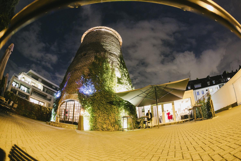 Mühle Bottrop