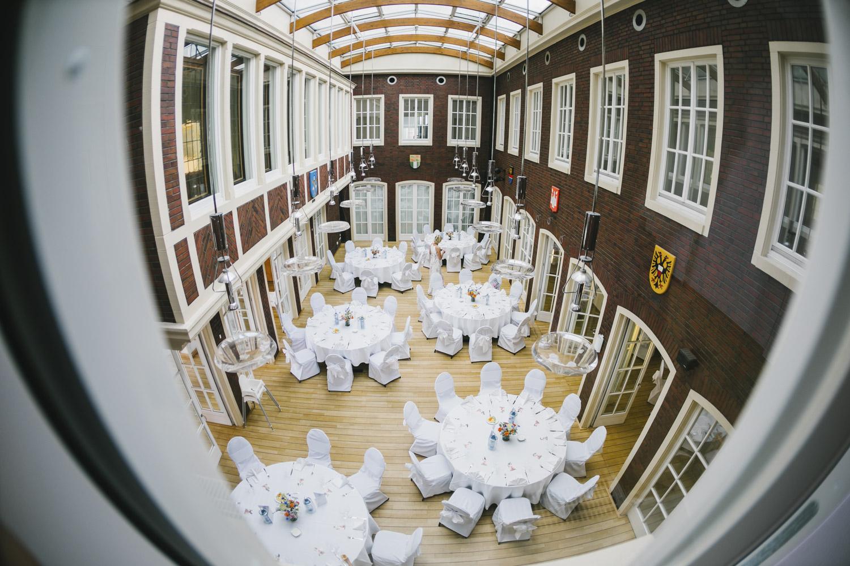 Hochzeitssaal Schifferbörse