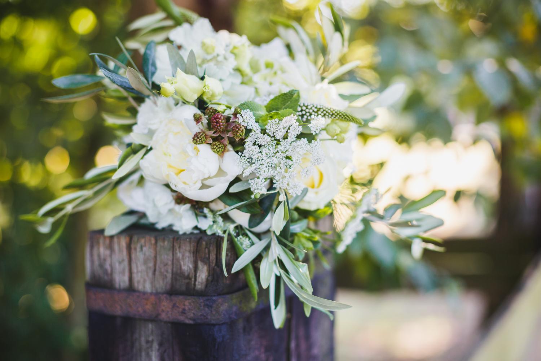 Blumen Details