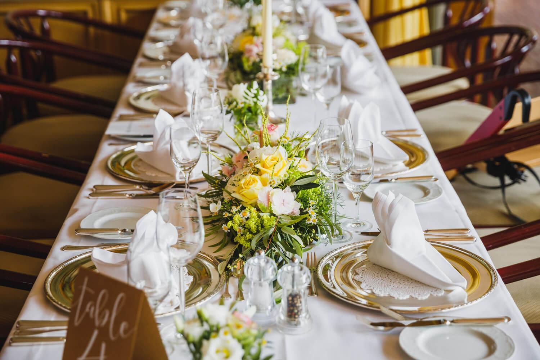 Hochzeit Besteck